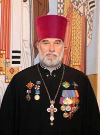 Протоиерей Александр Новопашин: «Всё зависит от того, кто стоит у власти» (08.06.2015)