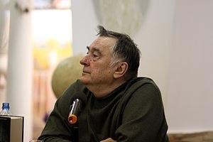 Александр Проханов: «Сибирь всегда обещала России абсолютную новизну и новое качество» (27.04.15)