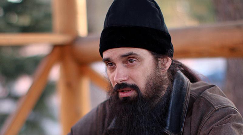Протоиерей Олег Трофимов: «Русский мир – это и есть все святые в земле Российской просиявшие!» (22.06.19)