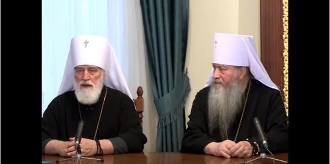 Передача «Путь к храму» — Новосибирская митрополия (01.11.15)