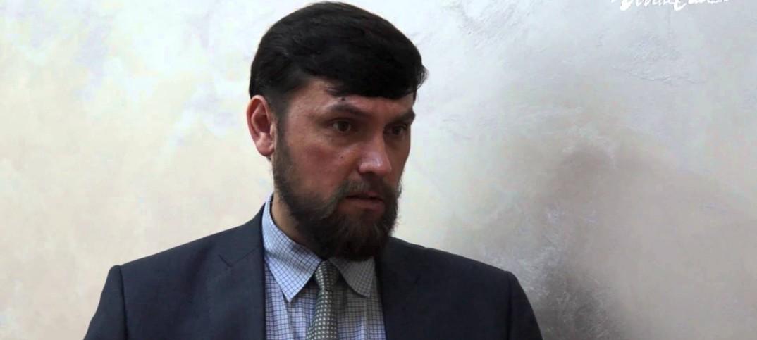 Константин Шестаков: «Испытание на верность: 100 лет спустя» (12.09.17)