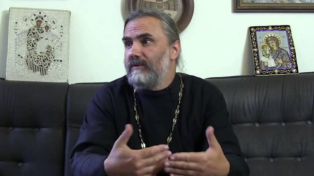 Протоиерей Максим Обухов: «Голикова совершила акт агрессии против России» (31.10.18)