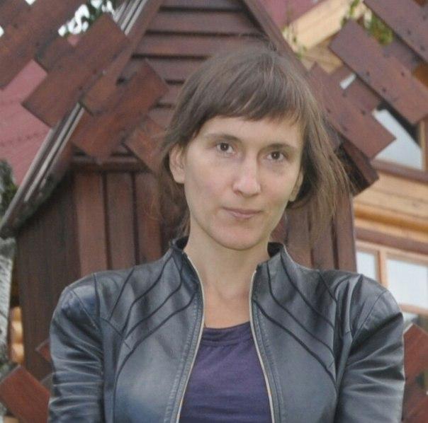 Татьяна Рабцева: «Сказка о старом гвозде»