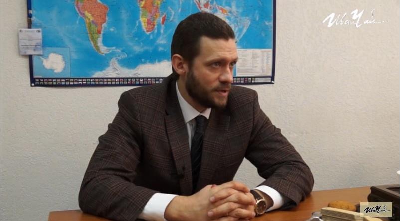 Георгий Филимонов: «Сетевые войны в России, механизмы госпереворотов и технологии «мягкой силы» (13.02.16)