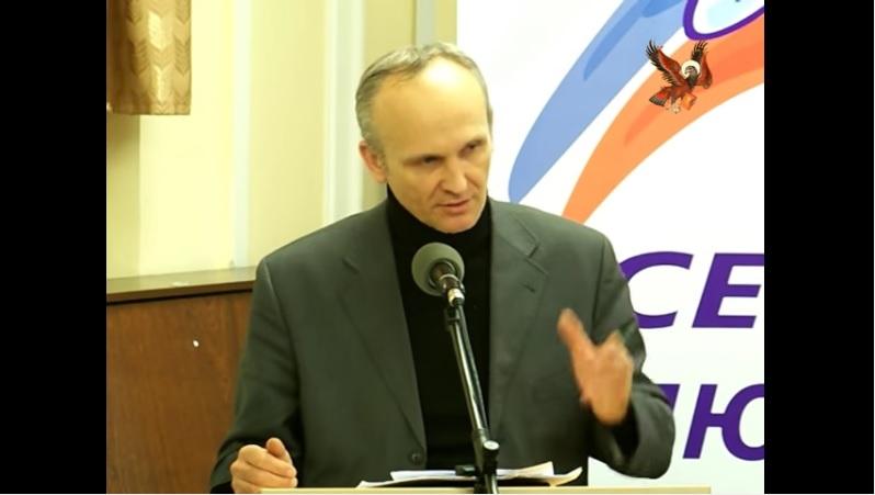 Заседание общественно-политического клуба: «Актуальные вопросы духовного суверенитета России и выработка стратегий общественного реагирования» (25.01.16)