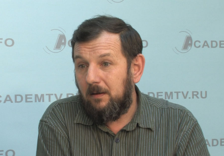 Иван Квасницкий: «Дед Мороз, ты кто — друг или враг?» (30.11.17)