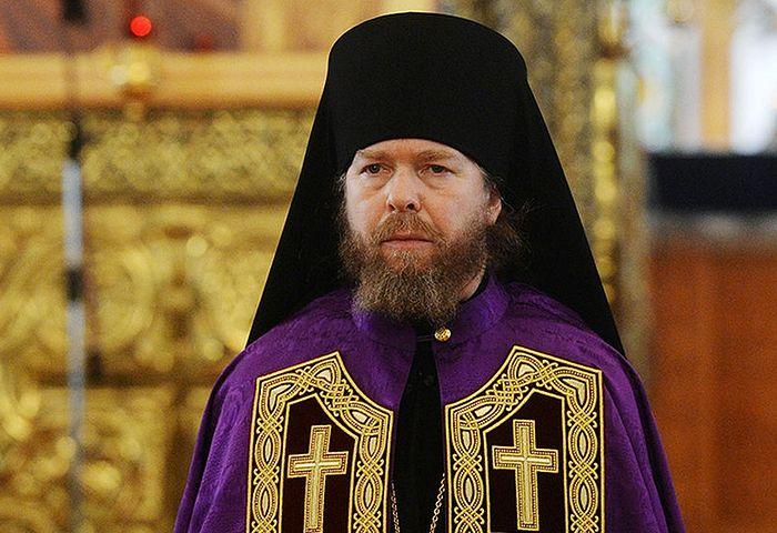 Епископ Тихон (Шевкунов): «Испытание на рассудительность нашей веры» (22.02.16)