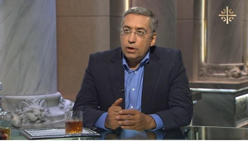 Игорь Ашманов: «Политическая цензура в соцсетях» (16.05.16)