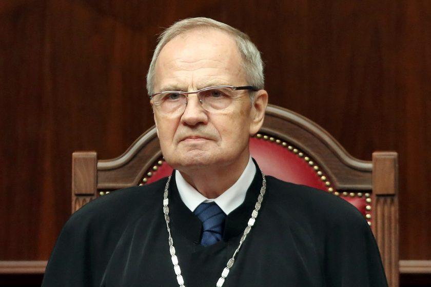 Валерий Зорькин: «Опасно пренебрегать чувствами большинства» (28.05.15)