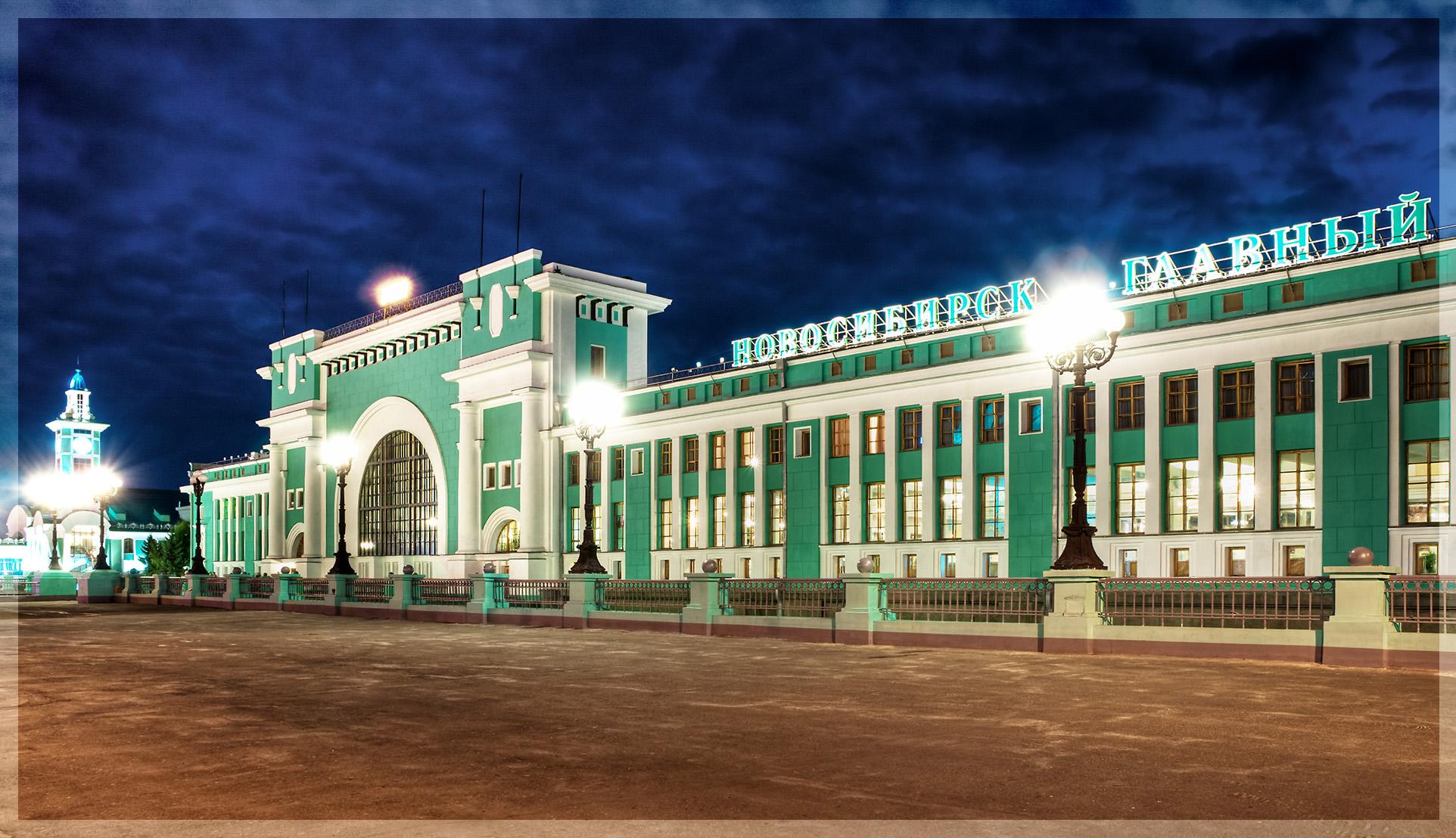 Новосибирск: «Песенный флешмоб шагает по планете» (09.12.16)