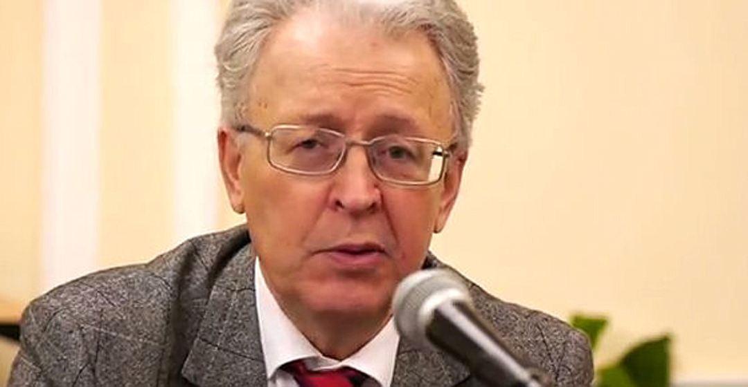 Валентин Катасонов: «Сто пятнадцать лет назад человечеству было явлено грозное напоминание о жизненно важном законе» (08.05.17)