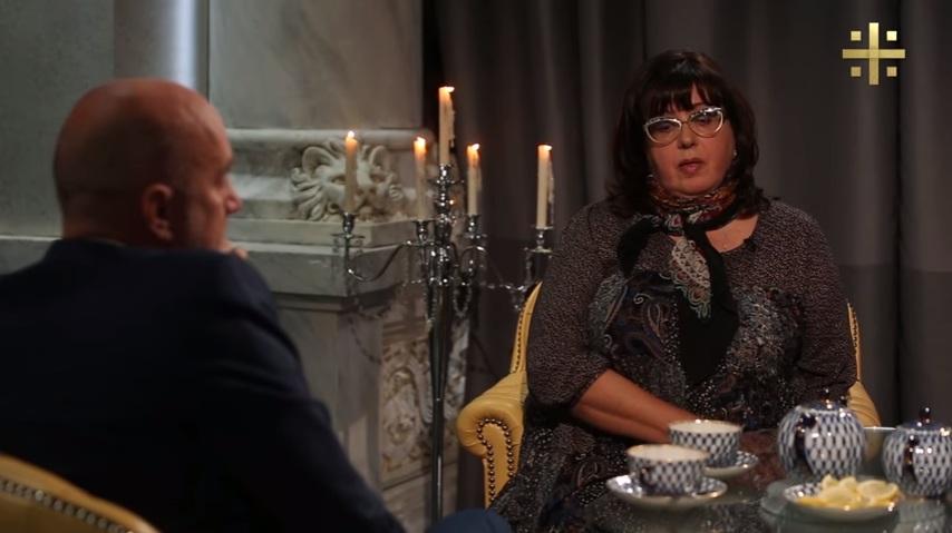 Капитолина Кокшенёва: «Что такое современная радикальная режиссура?» (18.06.17)