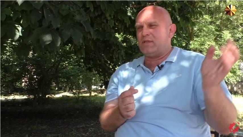 Дмитрий Перетолчин — Дмитрий Таран: «Информационные войны — Новое поколение» (15.06.17)
