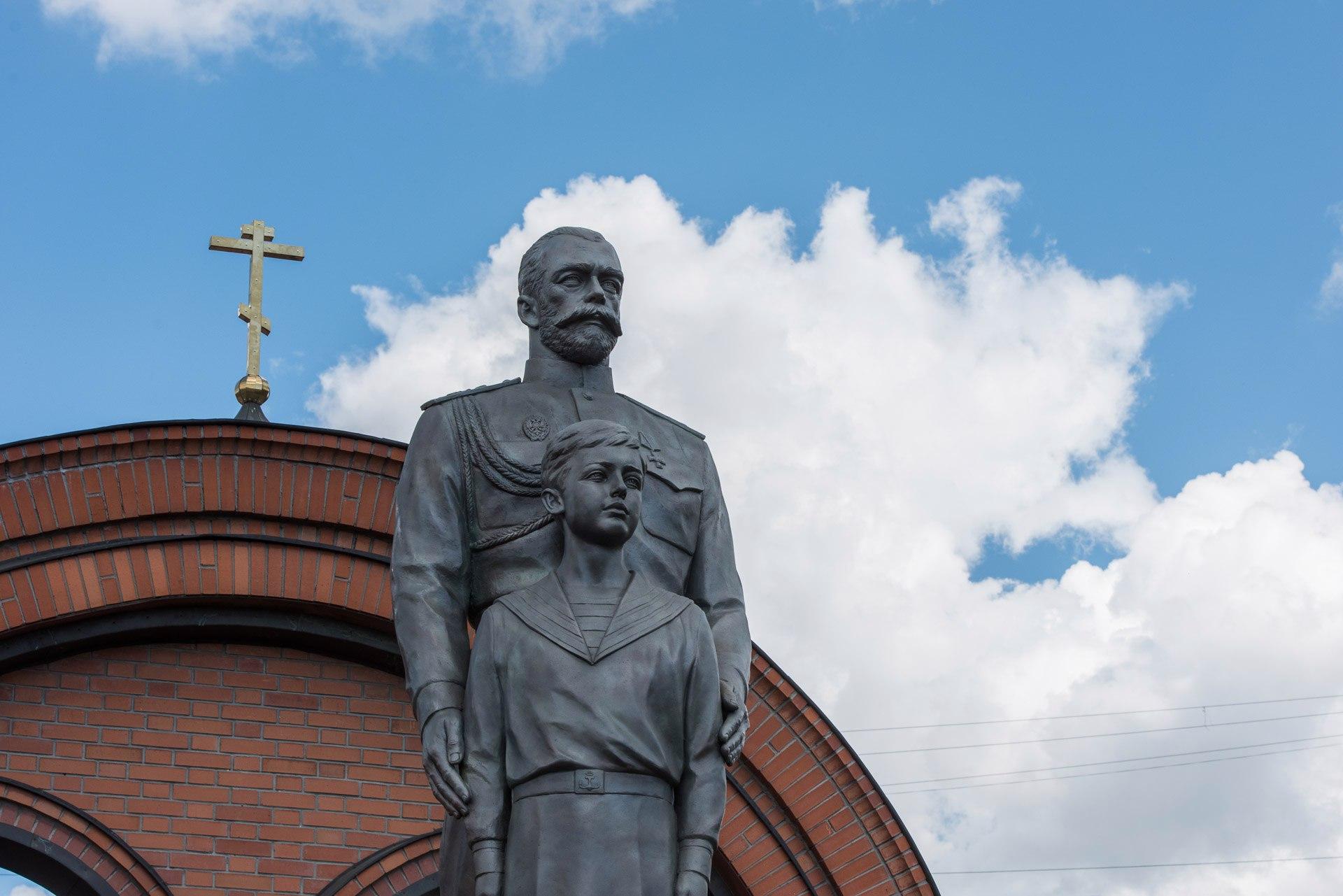 6 ноября 2017 года в Москве состоялось общероссийское общее собрание Общества развитиярусского исторического просвещения «Двуглавый Орел»