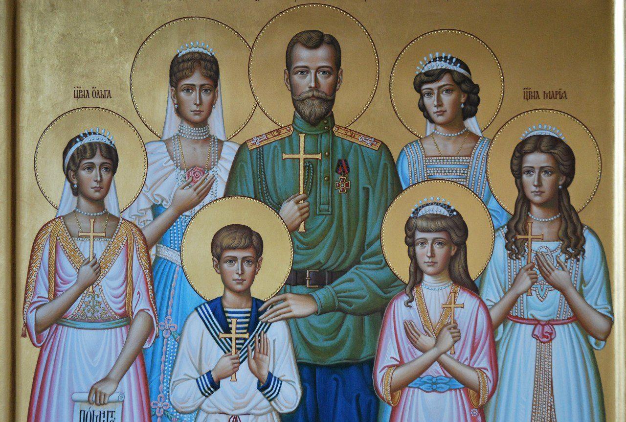 Епископ Тихон (Шевкунов): «Мы предстоим перед величайшим святым Русской Церкви» (17.07.17)