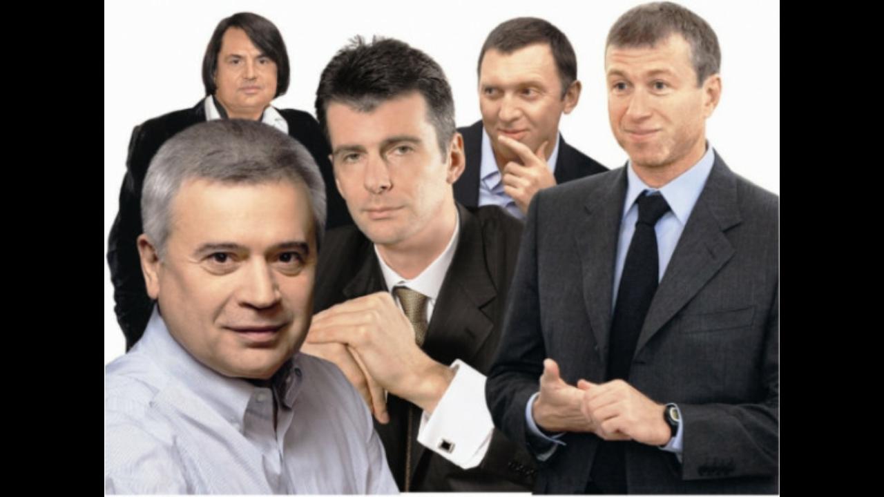 Михаил Хазин: «Санкции Запада — это приговор Запада российским олигархам» (18.08.17)