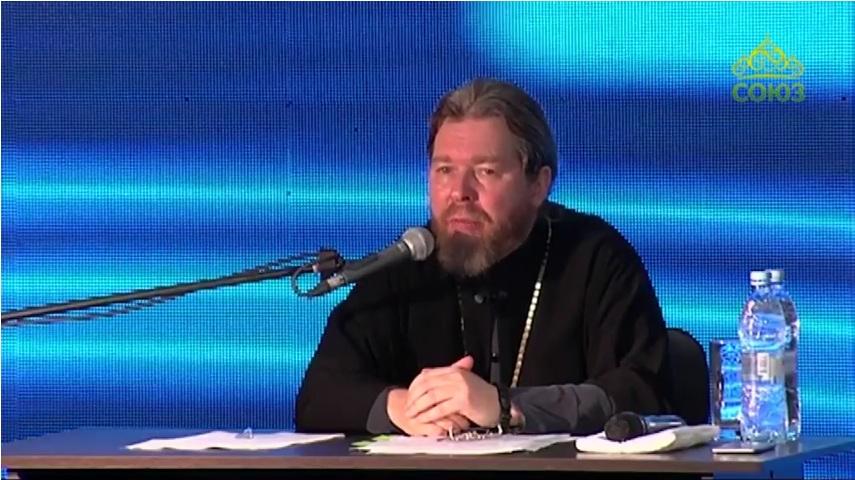 Епископ Егорьевский Тихон (Шевкунов): «Интервью радио «Свобода»» (14.11.17)