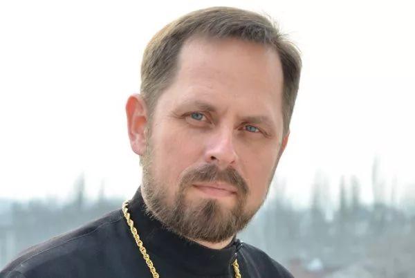 Протоиерей Игорь Рябко: «Родители — спасайте детей от школы» (01.09.17)