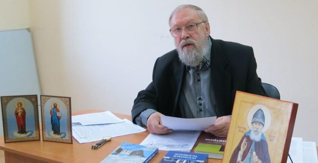 Валерий Филимонов: «Удивительно, что человек в ранге министра не хочет понять таких простых вещей» (19.09.17)