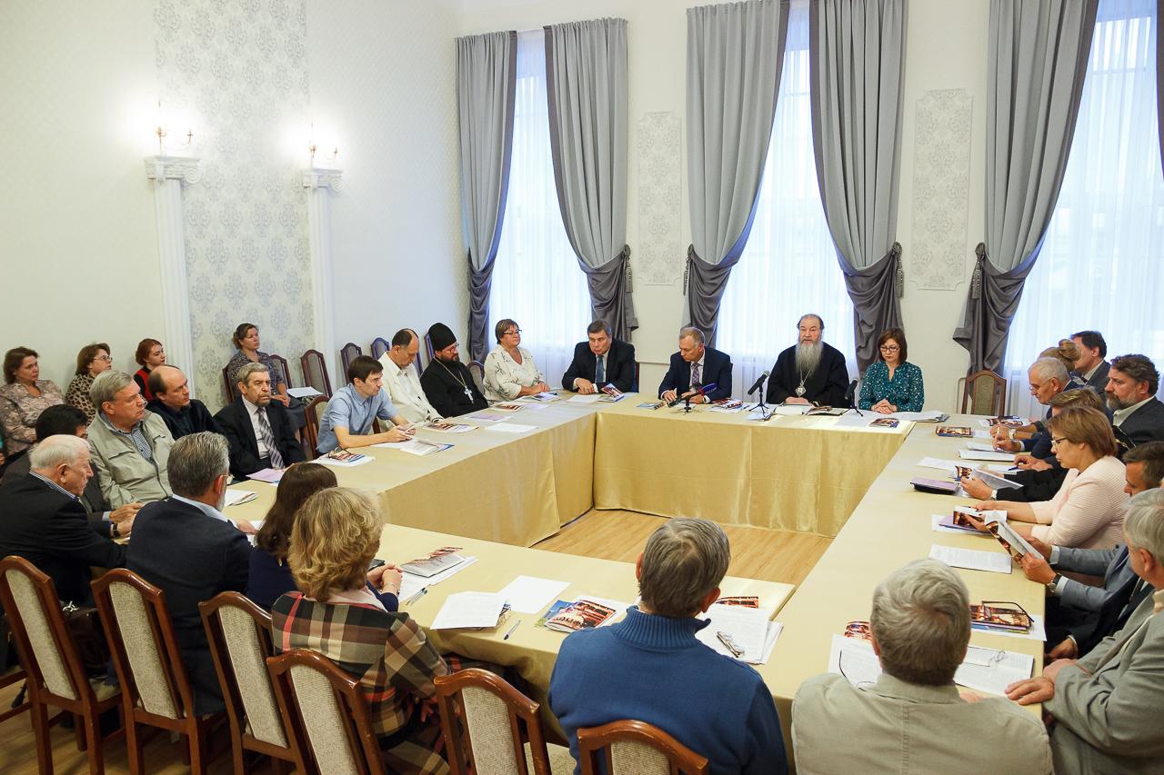 Новосибирская митрополия: ««Матильда» является несомненно провокационной и может привести к непредсказуемым последствиям» (07.09.17)