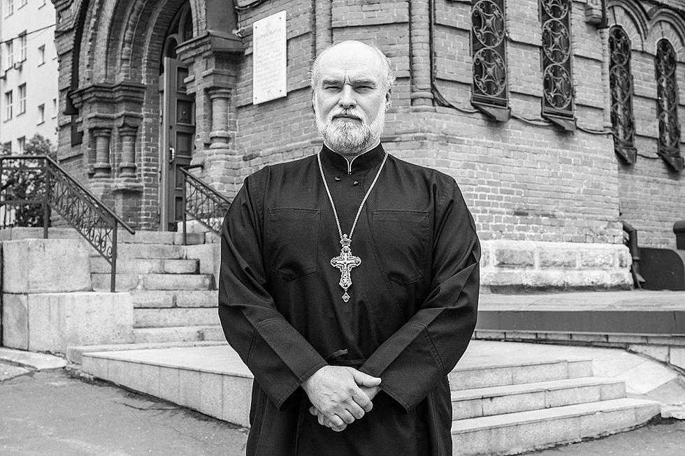 Протоиерей Александр Новопашин: «Разрушение скульптуры – имело большой социальный резонанс, были оскорблены религиозные чувства огромного числа людей» (29.06.18)