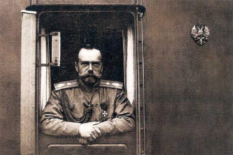 Документальный фильм: «Государь Император Николай II. Искупительная жертва» (17.11.17)