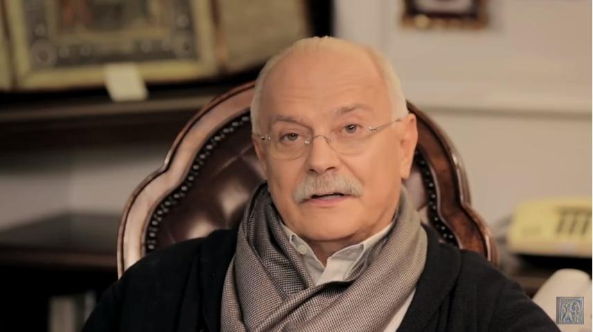 Никита Михалков: «Изображая жертву» (19.11.17)