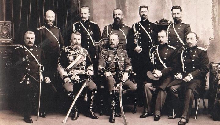 В Москве пройдёт серия исторических мероприятий приуроченных событиям столетней давности (08.11.07)