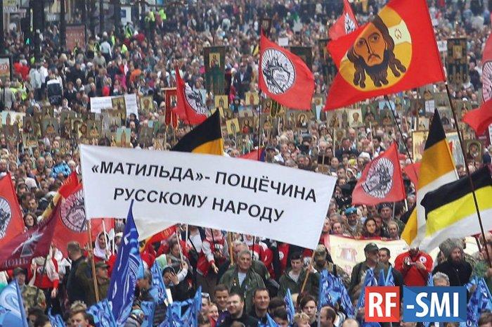 Александр Тимофеев: «#матильда. Победа или поражение?» (09.11.17)