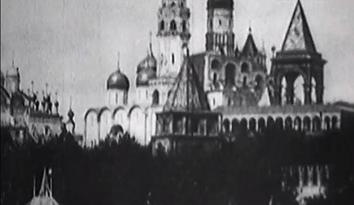 Документальный фильм «Красная Пасха» (21.11.17)