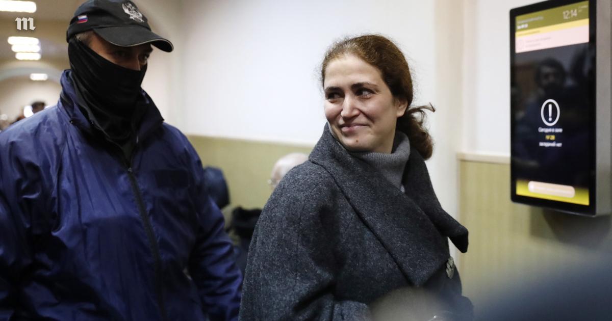 Андрей Соколов: «Скандалы сотрясают театр» (10.11.17)