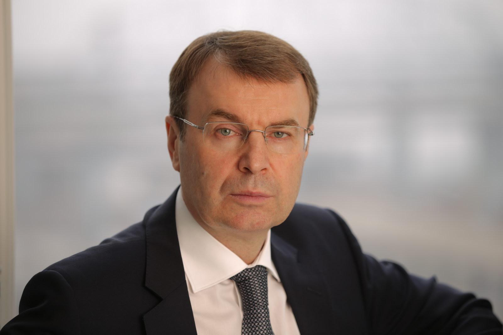 Виктор Зубарев: «Традиции и духовность против идеологии потребления»
