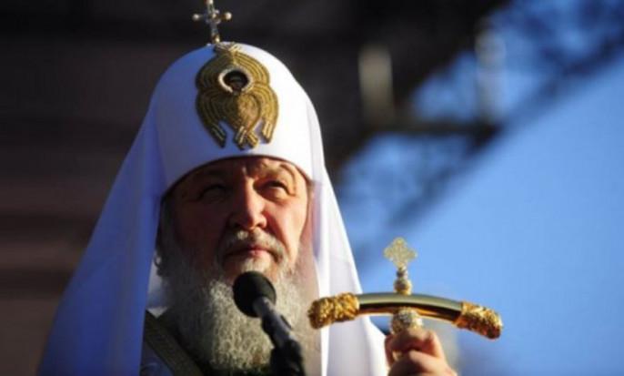 Константин Душенов: «Патриарх Кирилл, нравственные уроды и грядущий антихрист» (07.11.17)
