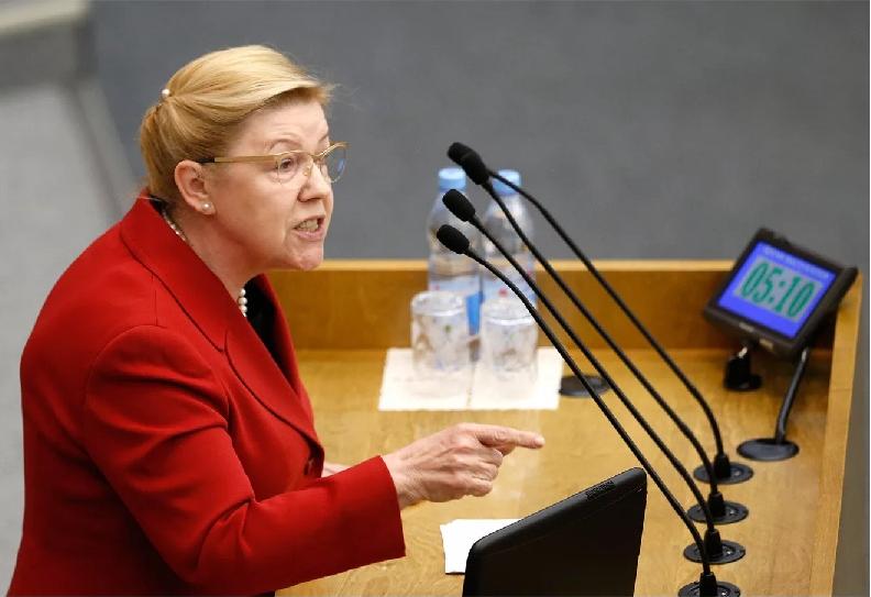 Красная Весна: «Сенатор обратится в Генпрокуратуру по факту гибели ребенка после изъятия» (28.12.17)