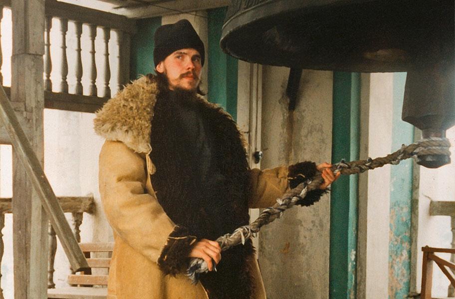 Дмитрий Соколов-Митрич: «Лёша из Лавры. Жил-был один монах, и были у него лом и лопата» (30.06.15)