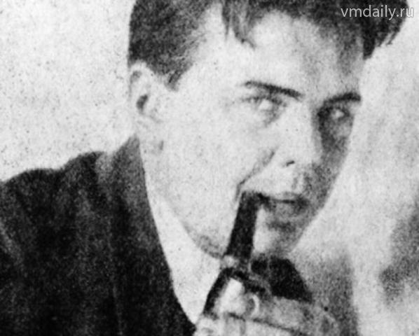 Культурный лекторий: «Леонид Леонов. Лекции по литературе»