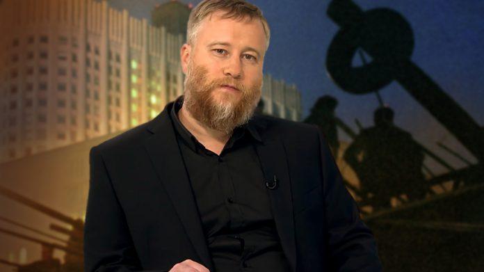 Валерий Коровин: «С терроризмом нельзя бороться только техническими средствами» (27.12.17)