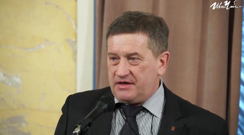 Владимир Хомяков: Быть ли «Партии Поклонской»? (27.10.18)
