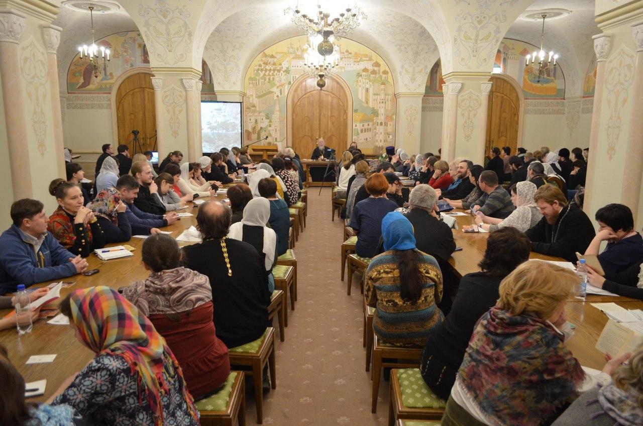 Федеральный портал «Российское Образование»: «Церковь разработает программу обучения нравственности для детсадов» (05.02.18)