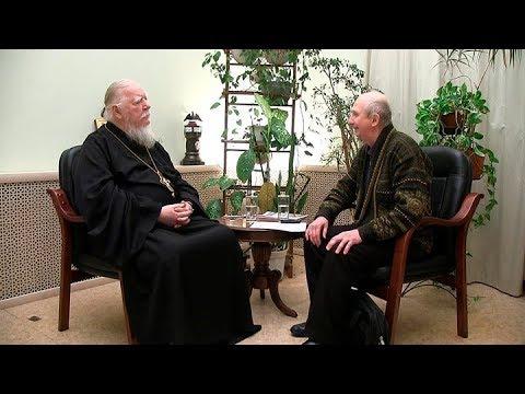 Протоиерей Димитрий Смирнов: «Разговор о сквернословии» (22.12.17)