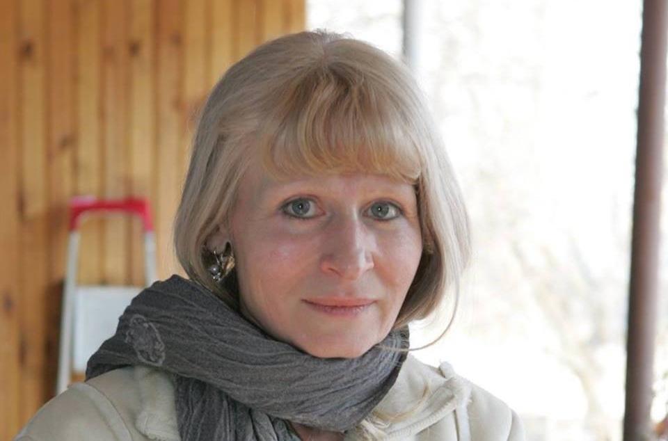 Олеся Николаева: «Рождественское стихотворение» (08.01.18)