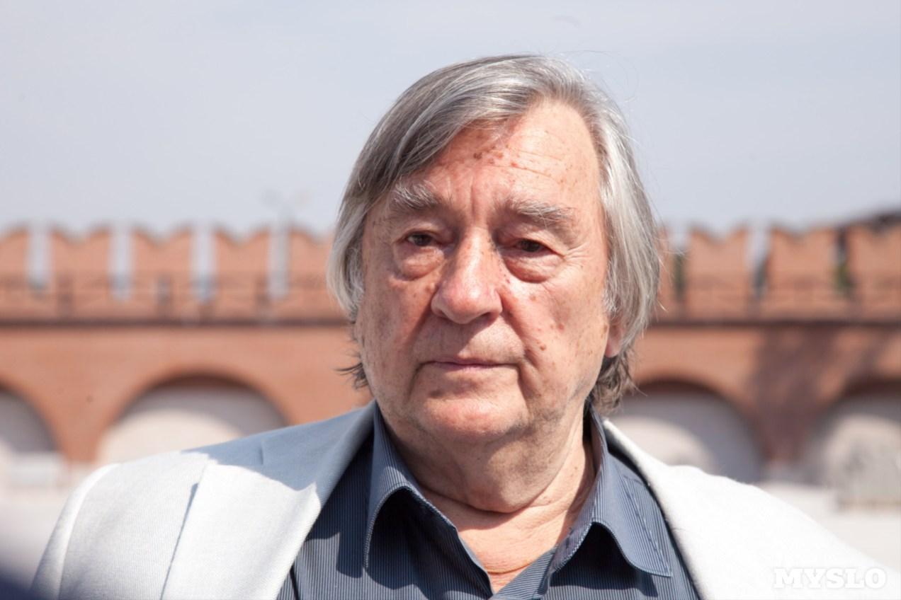 Александру Проханову исполнилось 80 лет (26.02.18)