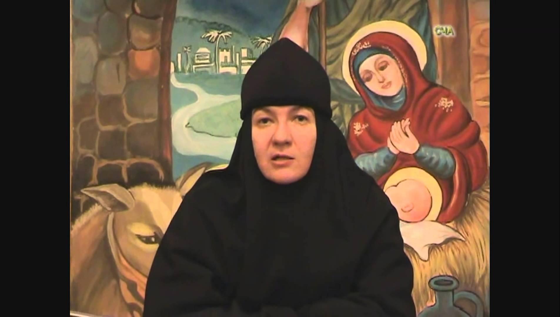 Монахиня Нина (Крыгина): «Ленин против «малой церкви»: Уничтожение православной русской семьи большевиками» (30.01.18)