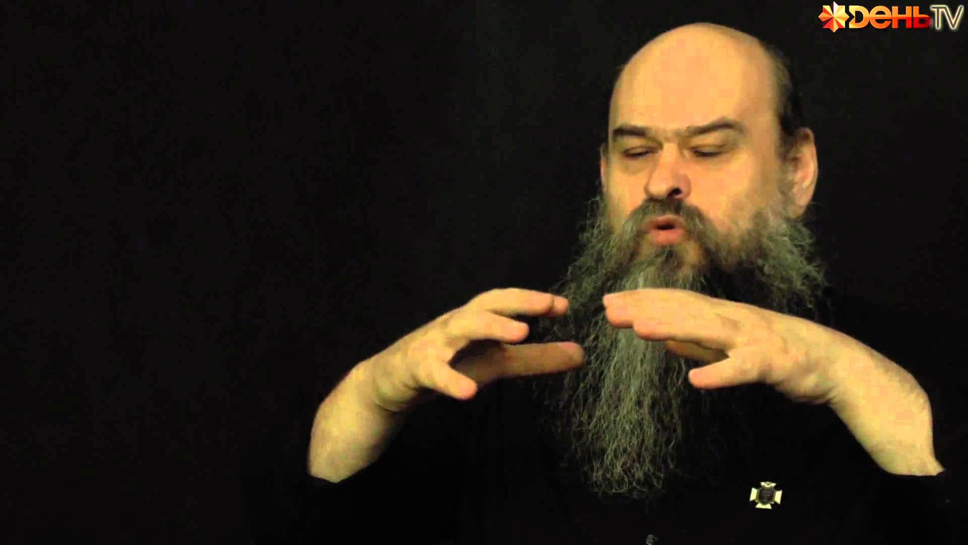 Константин Душенов: «Хроники необъявленной войны» (17.03.18)