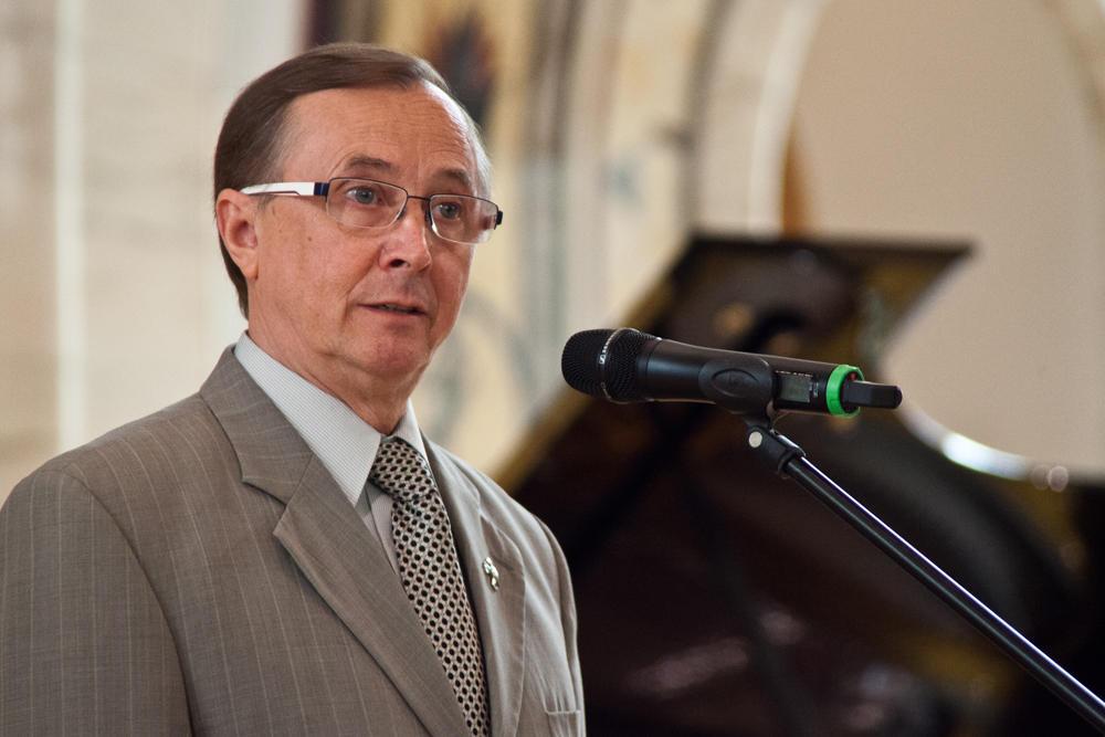 Николай Бурляева: «Культура и рынок понятия несовместимые» (21.03.18)