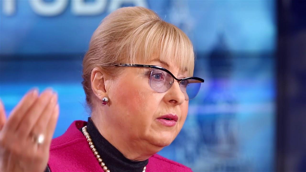 Елена Чавчавадзе: «Историческое интервью» (22.01.18)