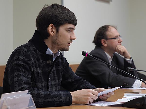 Василий Щипков: «Путин и время: без права на кадровую ошибку» (18.04.18)
