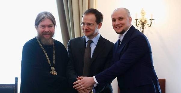 Исторические парки «Россия — моя история»: новый этап развития (24.04.18)