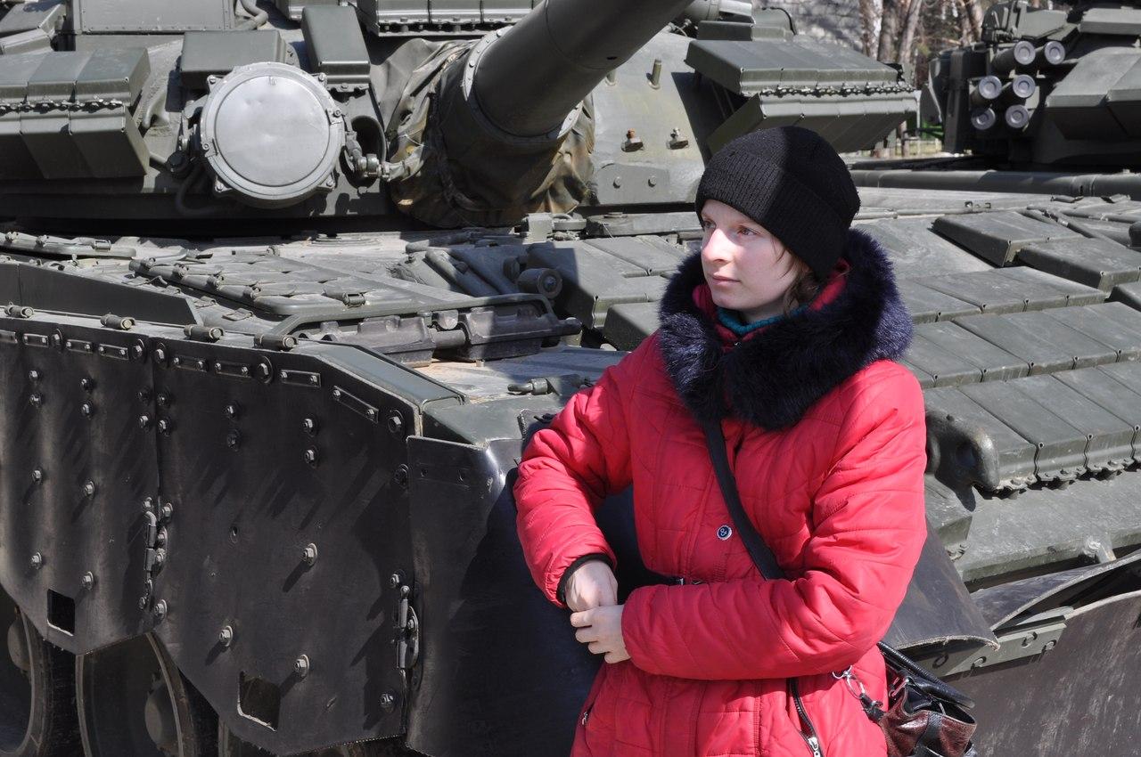 Марина Вдовик: «Новосибирск против «Ленинграда»» (19.04.18)