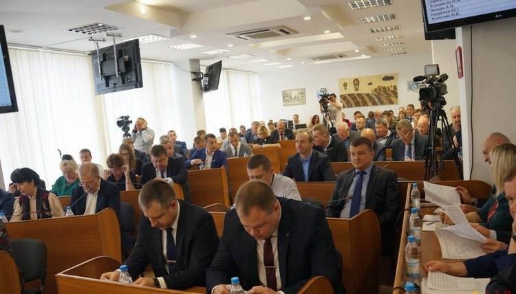 Союз православных журналистов: «Депутаты Винницы требуют защитить семейные и христианские ценности» (02.05.18)